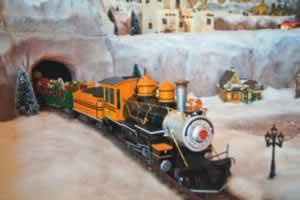Hesper-Mabel Steam Engine Days - Mabel, Minnesota - Oldest Steam Engine Show in Minnesota - Model Railroad Show