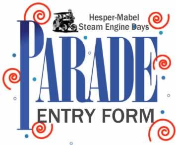 Hesper-Mabel Steam Engine Days - Mabel, Minnesota - Oldest Steam Engine Show in Minnesota